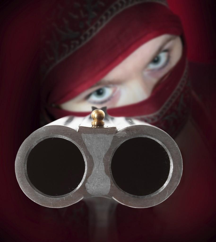 puskacső (puska, )