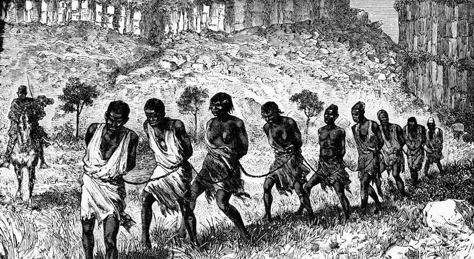 rabszolgaság (rabszolgaság)
