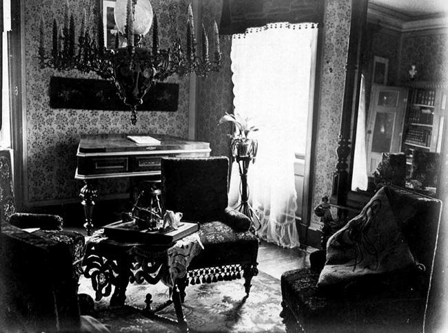 Régi lakás (régi lakás)