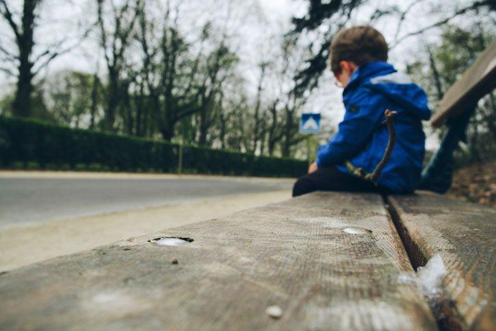 szomorú kisfiú (szomorú kisfiú)