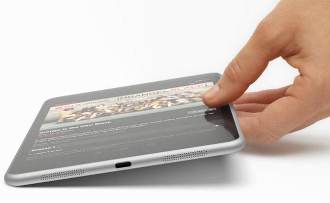 tn-no02 (technet, nokia, android, lollipop, tablet, kína, olcsó)