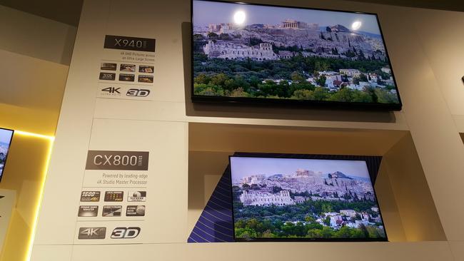 tn-p10 (technet, panasonic, convention, tv, tévé, televízió, 4k, ultra hd)