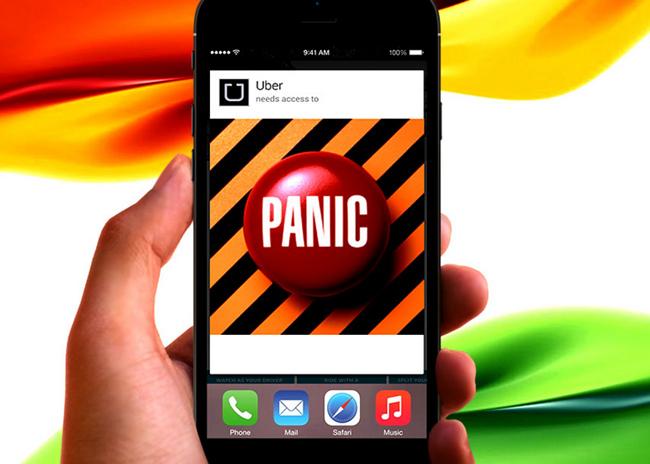 tn-panic (technet, uber, taxi, alkalmazás, app, pánik, veszély)