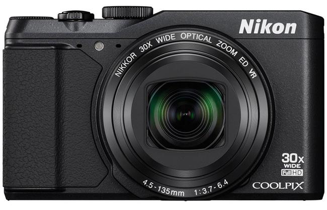 tn-s991 (technet, megapixel, nikon, coolpix, travezl zoom, fényképezőgép)