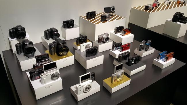 tn-t05 (technet, megapixel, panasonic, lumix, fényképezőgép)