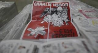 új charlie hebdo (charlie hebdo, )
