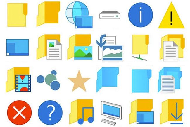 windows-10-ikonok-02 (technet, windows, windows 10, microsoft, grafika, ikon, operációs rendszer, )