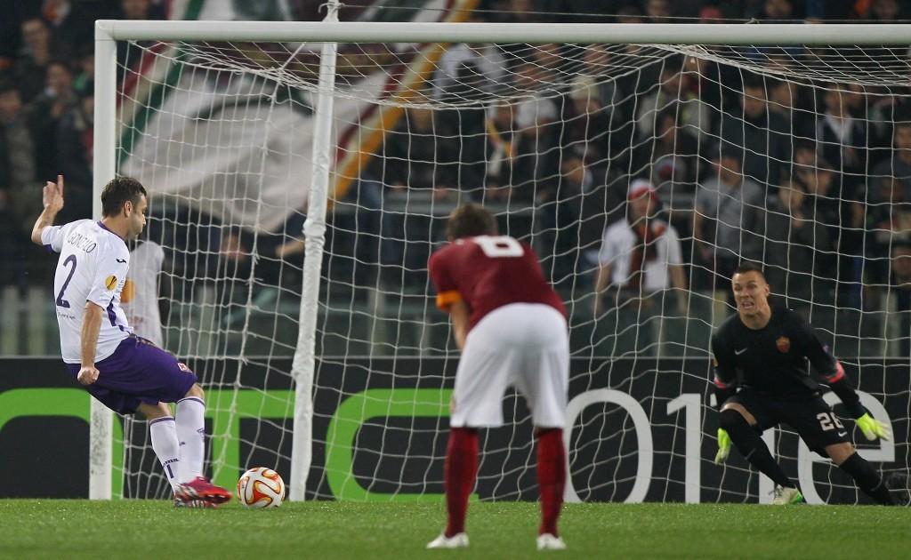 AS Roma, Fiorentina (as roma, fiorentina, )