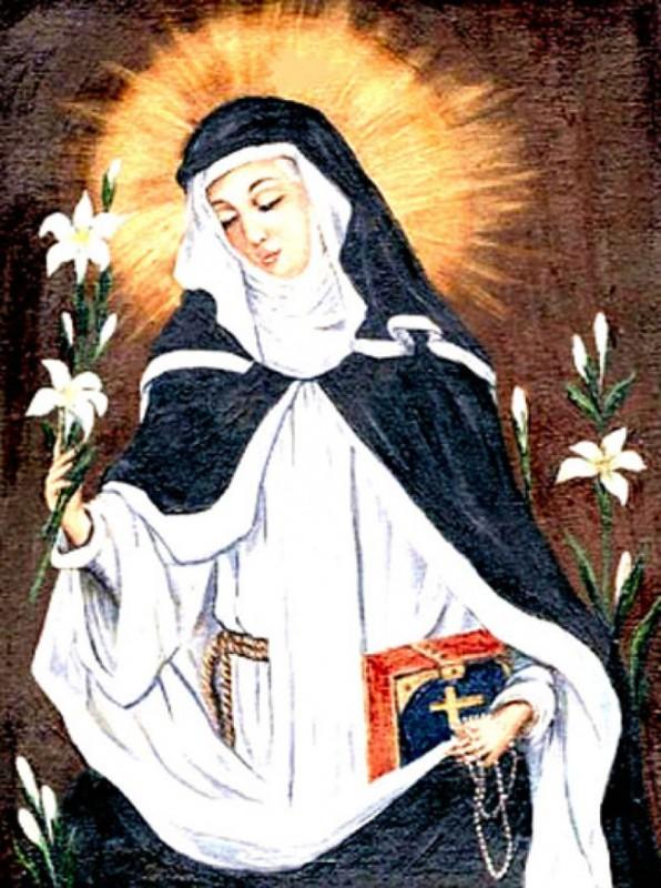Árpádházi Szent Margit (Árpádházi Szent Margit)