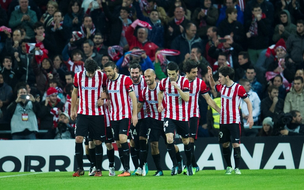 Athletic Bilbao (athletic bilbao, )