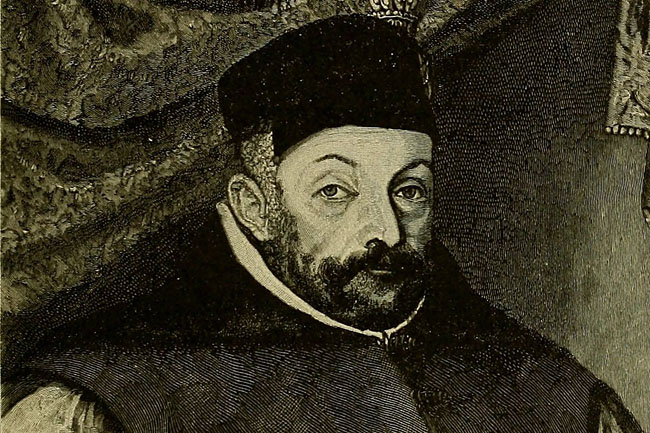 Báthory István (Báthory István)