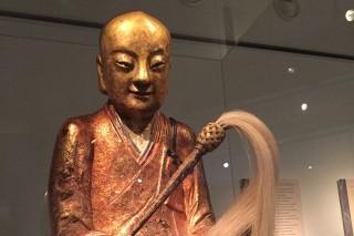 Buddha-szobor (Buddha-szobor)