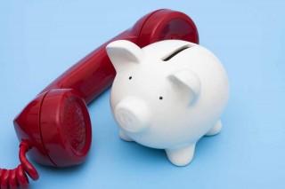 Céges telefonálás: nem mellékes a spórolás (telefon, spórolás, vezetékes telefon,)