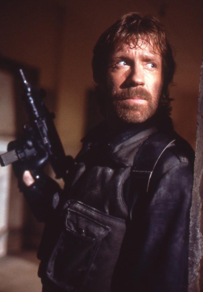 Chuck Norris (chuck norris)