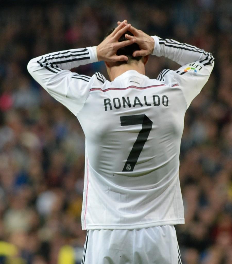 Cristiano Ronaldo (cristiano ronaldo,)