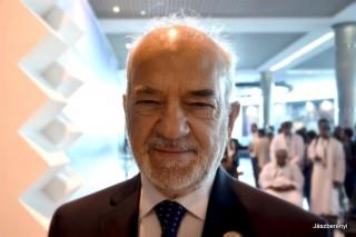Dr(960x640).jpg (ibrahim ál dzsáfári, irak, külügyminiszter, )
