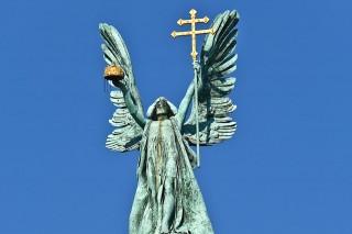 Gábriel arkangyal  (Gábriel arkangyal )