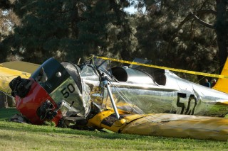 Harrison Ford gépe (harrison ford, )