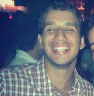 Humberto Moura Fonseca (egyetemista, )