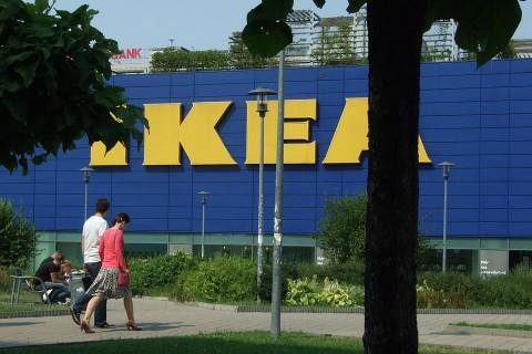 IKEA (IKEA)
