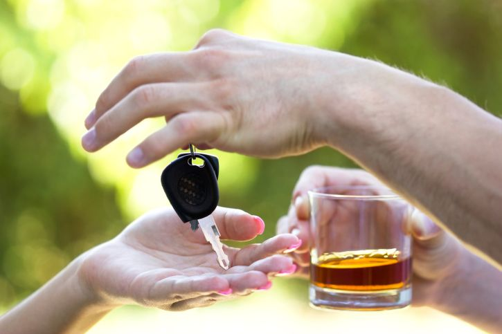 Ittas vezetés (ittas vezetés, )