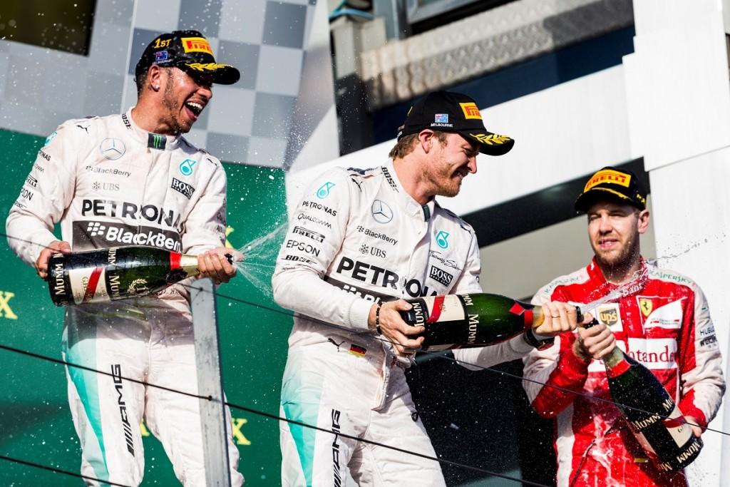 Lewis Hamilton, Nico Rosberg, Sebastian Vettel (lewis hamilton, nico rosberg, sebastian vettel, )