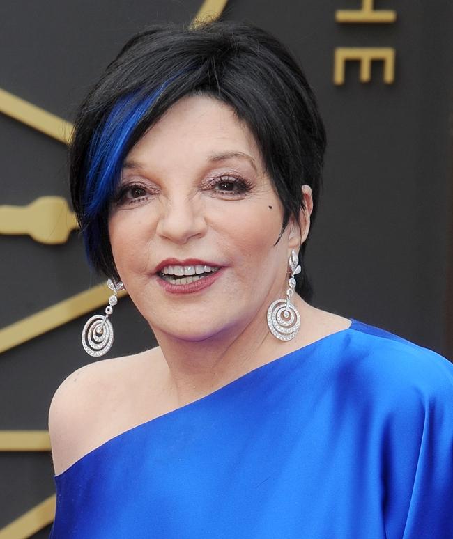 Liza Minnelli (liza minnelli)