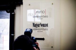 Magyar Nemzet (Magyar Nemzet, Hír tv, Lánchíd rádió, )