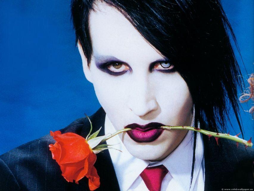Marilyn Manson (Marilyn Manson)