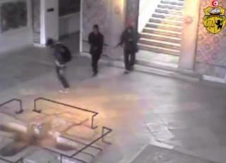 Merénylet Tunéziában (tunéziai merénylet, )