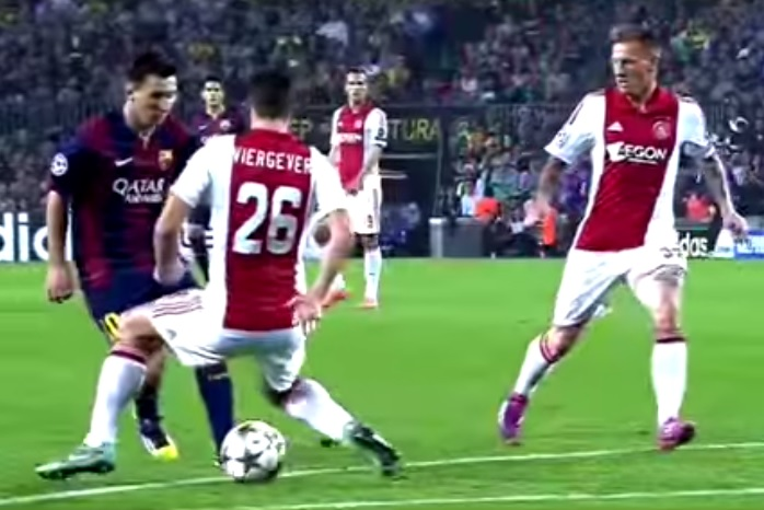 Messi (messi)