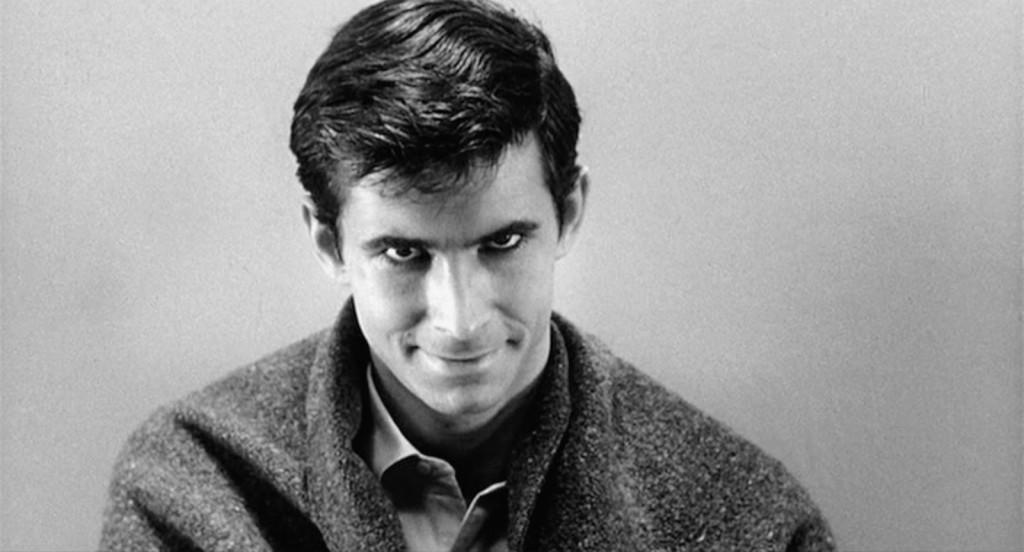 Norman Bates (norman bates,)
