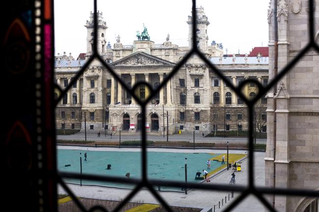 Parlament fű (Parlament fű)