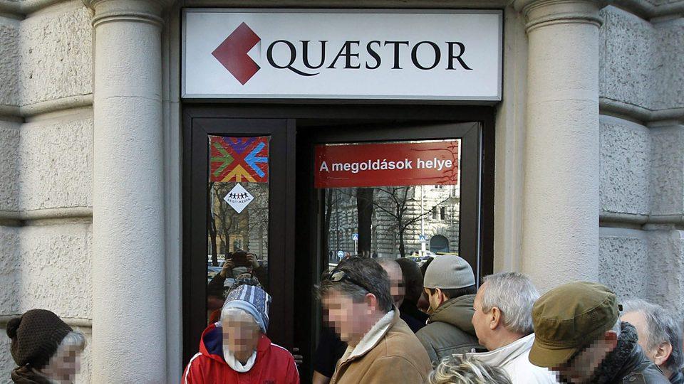 Quaestor (Quaestor)
