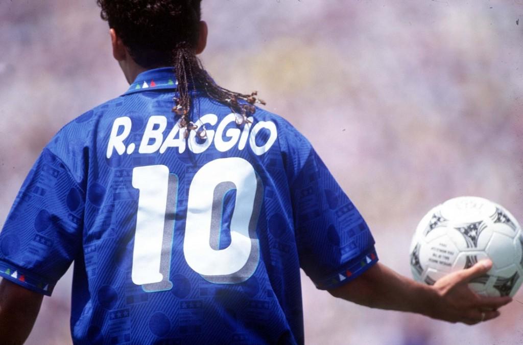 Roberto Baggio (roberto baggio, )