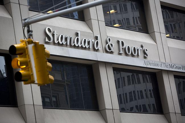 Standard & Poor's (Standard & Poor's)