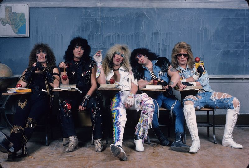 Twisted Sister (zene, Twisted Sister)