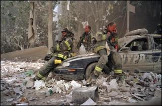 WTC mentés (szeptember 11, )