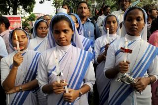 apácát erőszakoltak meg, India (apácát erőszakoltak meg, India)