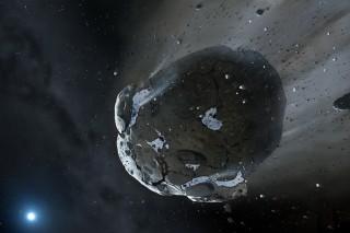aszteroida (aszteroida, )