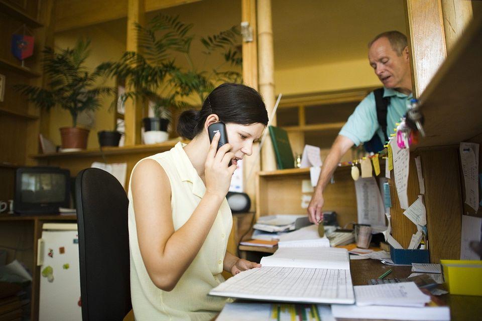 diákmunka (diákmunka, telefon, nyári munka, recepció,)