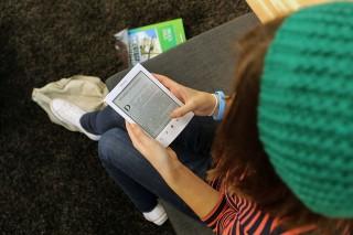 e-book (e-book)