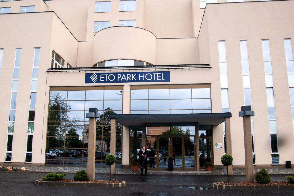 eto park hotel (eto park hotel)