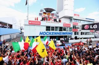 hockenheimring (hockenheimring)