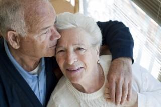 idős pár (idős pár, )