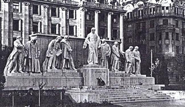 kossuth szobor (kossuth szobor)