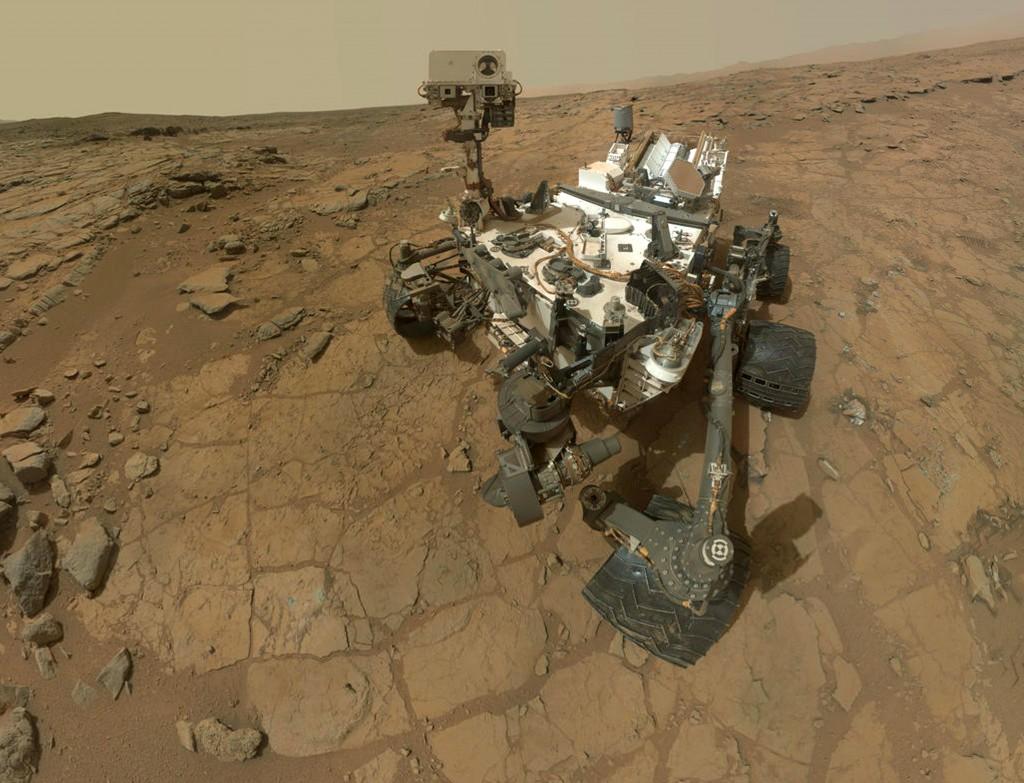 marsi nitrogén (mars, marskutatás, curiosity, marsjáró, rover, szonda, élet, nasa, nitrogén, nitrát, szén, űrkutatás, bolygókutatás, tudomány)