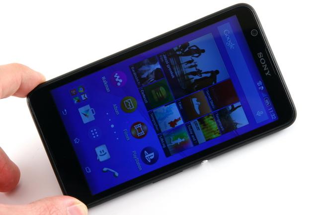 mp-e01 (mobilport, teszt, sony, xperia, okostelefon, olcsó, android)