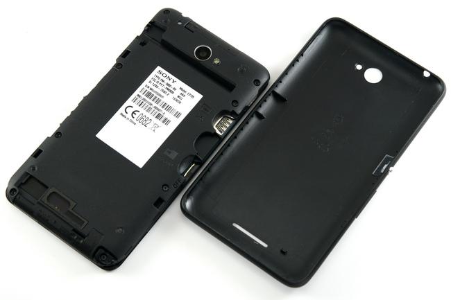 mp-e13 (mobilport, teszt, sony, xperia, okostelefon, olcsó, android)