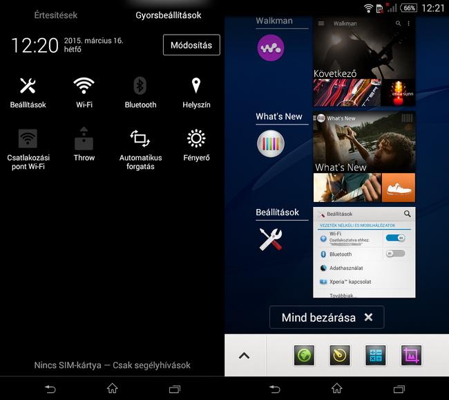 mp-e16 (mobilport, teszt, sony, xperia, okostelefon, olcsó, android)